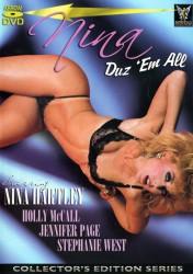 Nina Does 'em All (Nina Duz 'em All) (1985)