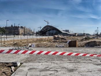 Łódź fabryczna NCŁ budowa 2016 imagebam.com