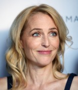 Gillian Anderson -                    'The Fall' Series 3 Photocall London September 7th 2016.