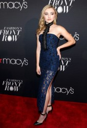 Peyton Roi List - Macy's Presents Fashion's Front Row Event in NYC 9/7/16