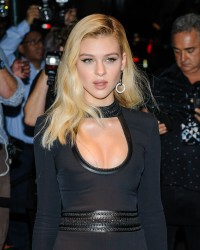Nicola Peltz - Tom Ford Spring 2017 Fashion Show in NYC 9/7/16