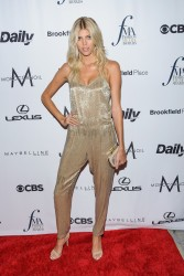 Devon Windsor -                Daily Front Row Fashion In Media Awards New York City September 8th 2016.