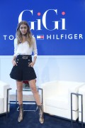 Gigi Hadid - Tommy X Gigi Collection Press Conference in NYC 9/9/16