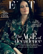 Eva Green -                    The Edit Magazine September 8th 2016.