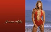 Jessica Alba : Hot Wallpapers x 21 7c190a503754545