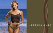 Jessica Alba : Hot Wallpapers x 21 Dbb0e2503754514