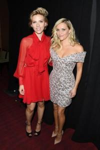 Scarlett Johansson at the Toronto International Film Festival premiere of Sing - September 11, 2016