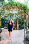 Nathalia Ramos - Bellus Magazine Photoshoot December 2014