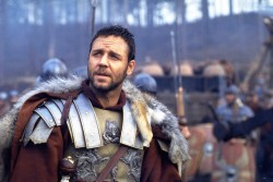 Гладиатор / Gladiator (Рассел Кроу, Хоакин Феникс, Джимон Хонсу, 2000) 2e4b32504308037