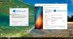 Windows 7 Ultimate SP1 & 10 Enterprise LTSB x64 v.76.16 UralSOFT (2016) RUS
