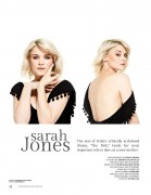 Sarah Jones -                     	Composure Magazine Issue #13.