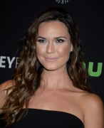 "Odette Annable -              ""Pure Genius"" Paleyfest 2016 Fall TV Preview Beverly Hills September 12th 2016."