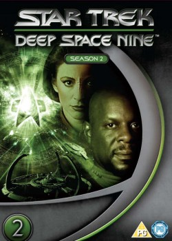 Star Trek: Deep Space Nine - Stagione 2 (1994) DVD9x7 Copia 1.1 ITA/ENG Multi