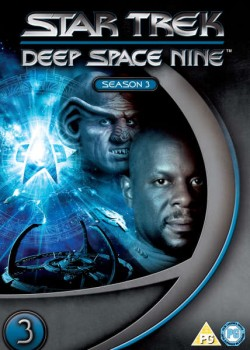 Star Trek: Deep Space Nine - Stagione 3 (1995) DVD9x7 Copia 1.1 ITA/ENG Multi