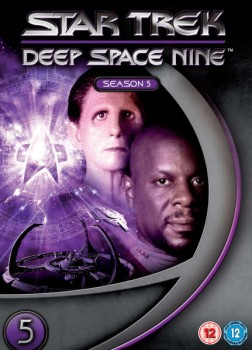 Star Trek: Deep Space Nine - Stagione 5 (1997) DVD9x7 Copia 1.1 ITA/ENG Multi