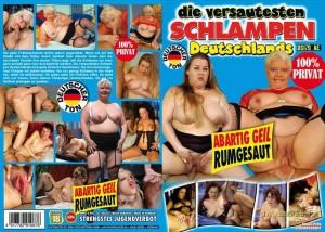 Die versautesten Schlampen Deutschlands (2011)