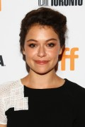 Tatiana Maslany -                  ''Two Lovers And A Bear'' Premiere Toronto September 13th 2016.