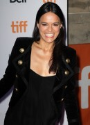 Michelle Rodriguez - (Re) Assignment Premiere at the 2016 Toronto International Film Festival 9/14/16