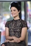 "Jaimie Alexander -                ""Today"" Show New York City September 14th 2016."
