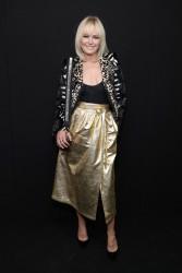 Malin Akerman - Marc Jacobs Fashion Show in NYC 9/15/16