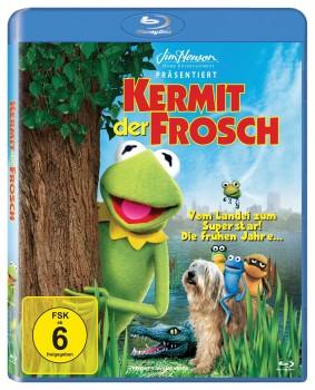 La prima avventura di Kermit (2002) Full Blu-Ray 22Gb AVC ITA DD 5.0 ENG DTS-HD MA 5.0 MULTI