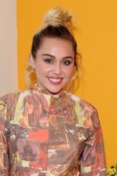 Miley Cyrus - 'Crisis In Six Scenes' Screening in NYC 9/15/16