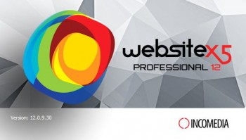 WebSite X5 Professional / Evolution 12.0.9.30 (Multi/Rus)