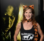 Linda Blair - 'Halloween Horror Nights' Opening Night at Universal Studios Hollywood 9/16/16