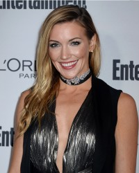 Katie Cassidy - Variety And Women In Film's Pre-Emmy Celebration in West Hollywood 9/16/16