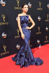 Emily Ratajkowski - 68th Annual Emmy Awards in LA 9/18/16