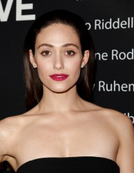 Emmy Rossum - Showtime Emmy Eve Party in West Hollywood 9/17/16