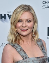 Kirsten Dunst - Vanity Fair and FX's Annual Primetime Emmy Nominations Party in Beverly Hills 9/17/16