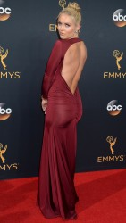Lindsey Vonn - 68th Annual Emmy Awards in LA 9/18/16