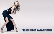 Heather Graham : Hot Wallpapers x 25  1afc98505352297