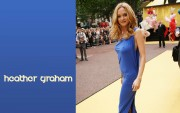 Heather Graham : Hot Wallpapers x 25  60e8d9505352328