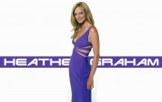 Heather Graham : Hot Wallpapers x 25  7d2170505352399