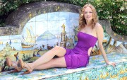 Heather Graham : Hot Wallpapers x 25  88277a505352484