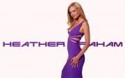 Heather Graham : Hot Wallpapers x 25  972251505352391