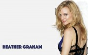 Heather Graham : Hot Wallpapers x 25  F5e430505352499