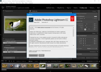 Adobe Photoshop Lightroom CC 2015.7 (6.7) MULTI/ENG + RUS