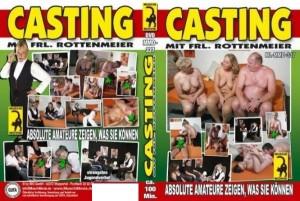 Casting Mit Frl. Rottenmeier (2007)