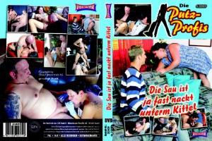 Die Putz-Profis Die Sau ist Fast Nackt Unterm Kittel (2011)