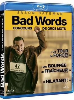Bad Words (2013) .avi BrRip AC3 ITA