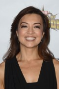 Ming-Na Wen -                   ''Agents Of S.H.I.E.L.D.'' Season Four Premiere Los Angeles September 19th 2016.