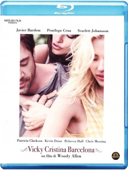Vicky Cristina Barcelona (2008) BD-Untouched 1080p AVC DTS HD-AC3 iTA-ENG