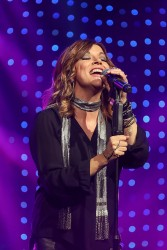Martina McBride - Band Against Cancer Tour (9/16/16)