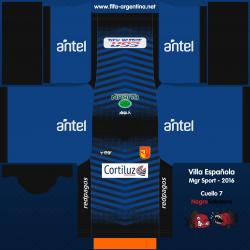 Kits by NegroSabalero 8be50a506211844