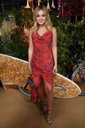 Olivia Holt - Teen Vogue Young Hollywood Party 9/23/16