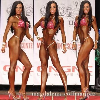 Magdalena Coffman