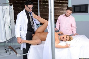 Cherie Deville - I cut some money at the reception